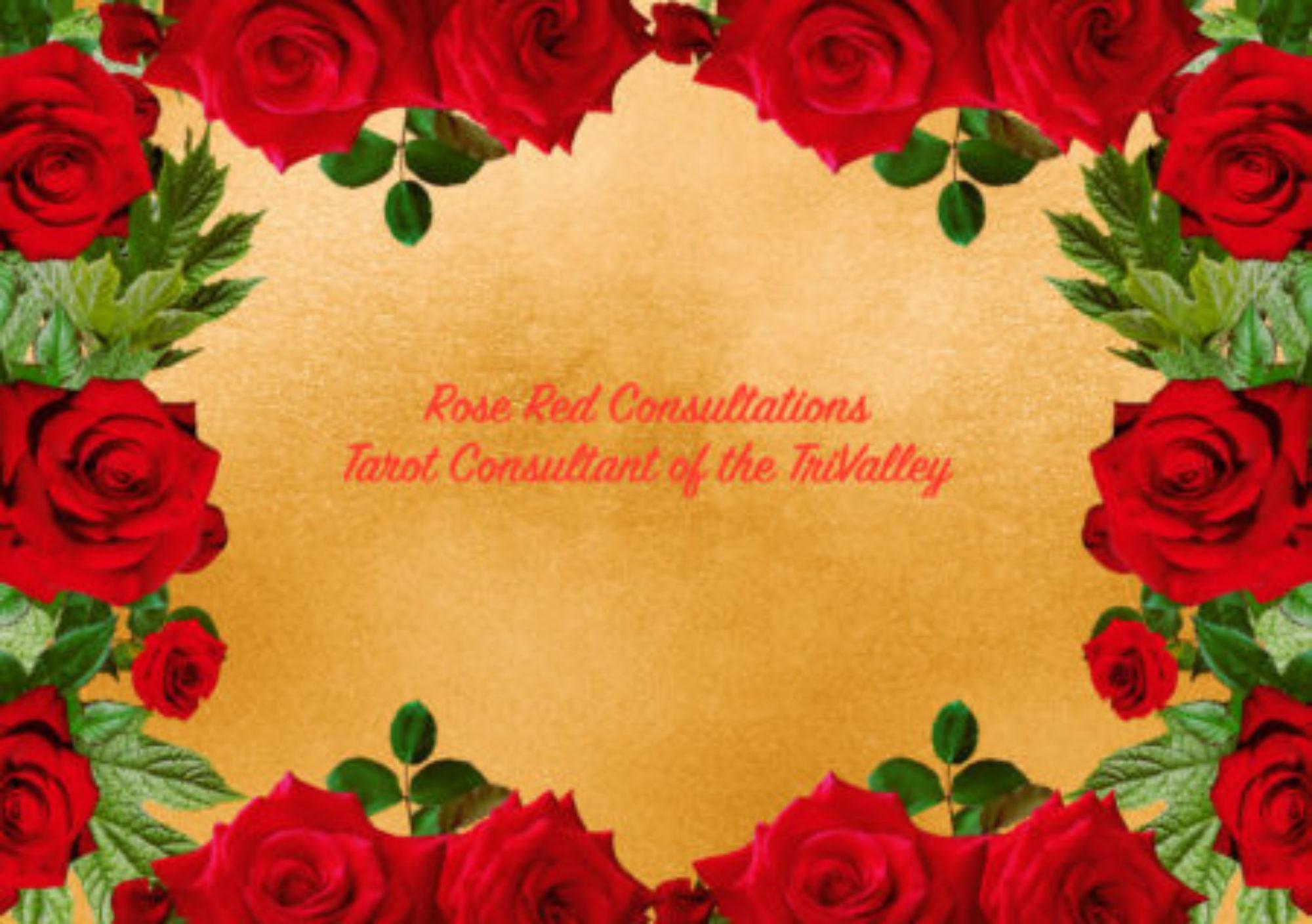 Rose Red Consultations
